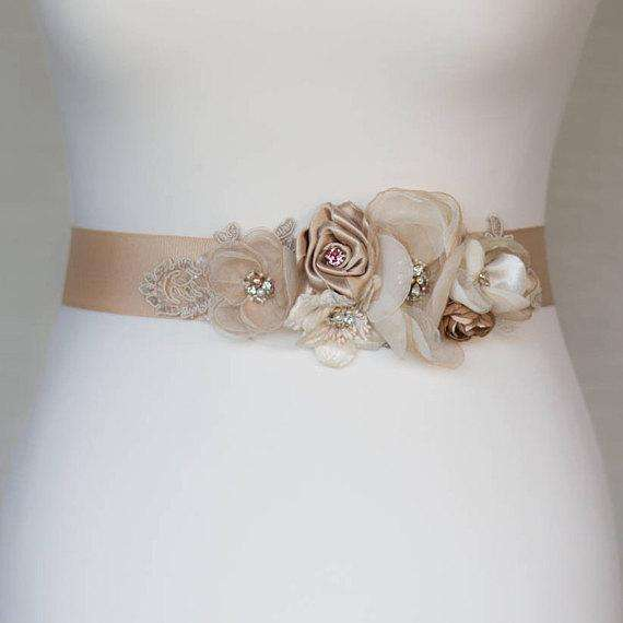 Handmade Flower Belt Manufacturers