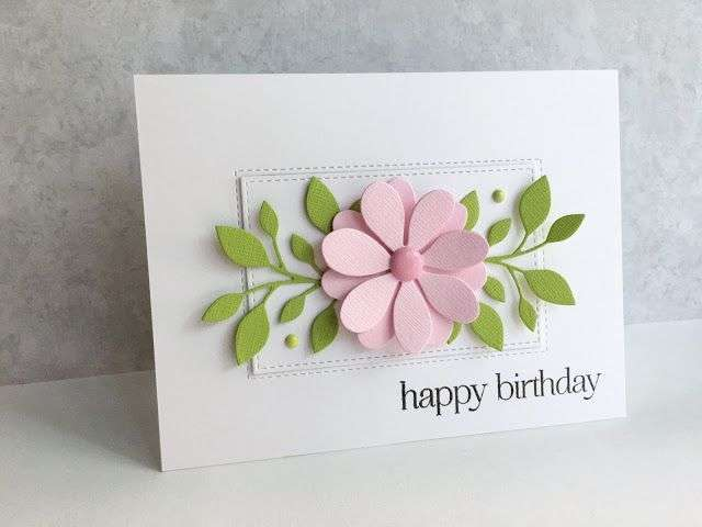 Handmade Flower Greeting Card Manufacturers