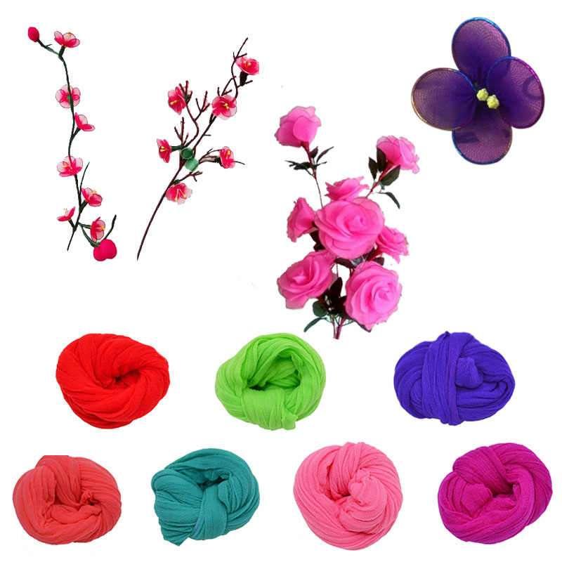 Handmade Flower Material Manufacturers