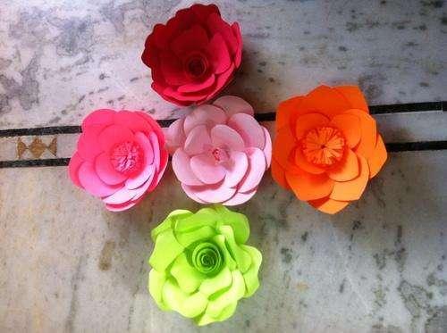 Handmade Flower Paper Manufacturers