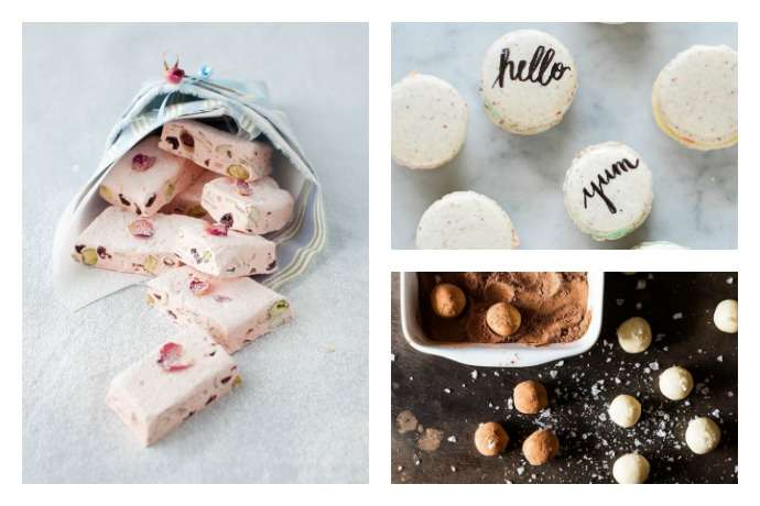 Handmade Food Gift Manufacturers