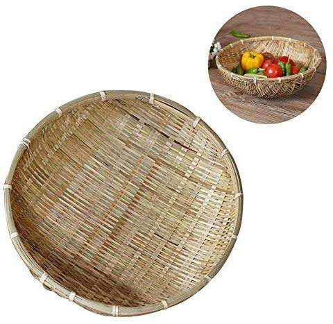 Handmade Fruit Basket Manufacturers