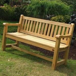 Handmade Garden Bench Manufacturers