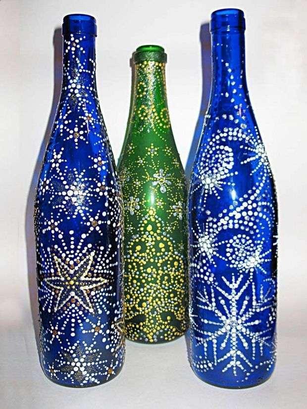 Handmade Glass Bottle Manufacturers