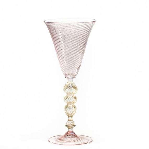 Handmade Glass Goblet Manufacturers