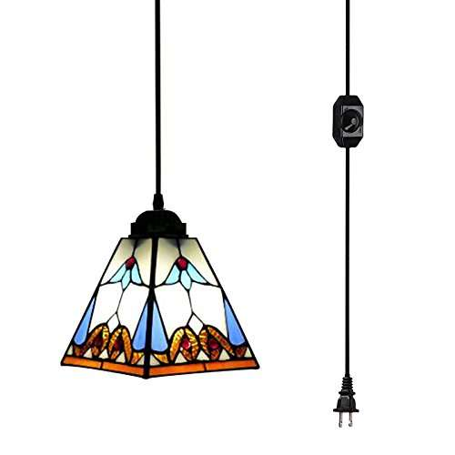 Handmade Glass Shade Manufacturers