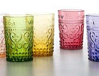 Handmade Glass Ware Manufacturers