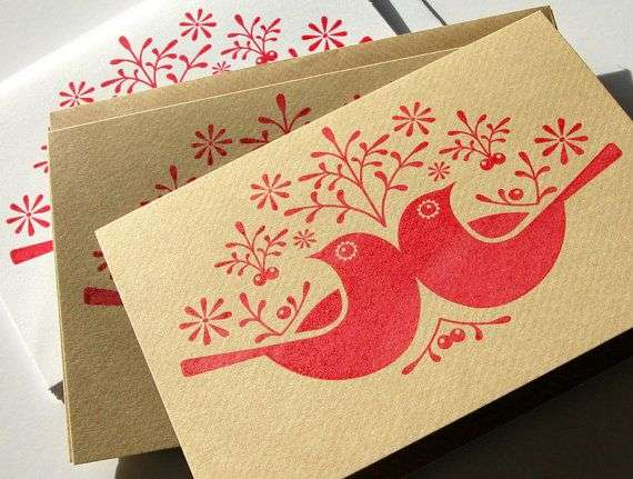 Handmade Greeting Card Printing Manufacturers