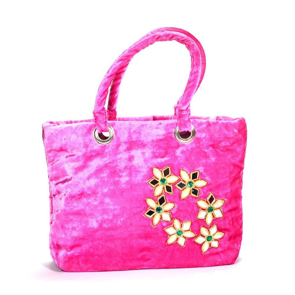 Handmade Hand Made Handbag Manufacturers