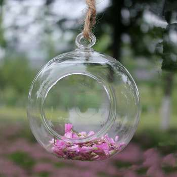 Handmade Hanging Glass Manufacturers