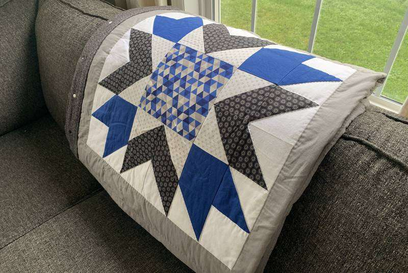 Handmade Home Blanket Manufacturers
