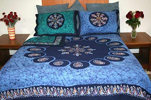 Handmade Home Quilt Cover Manufacturers