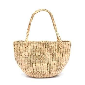 Handmade Hyacinth Bag Manufacturers