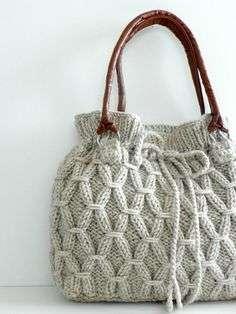 Handmade Knitting Bag Manufacturers