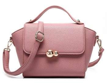 Handmade Lady Fashion Handbag Manufacturers
