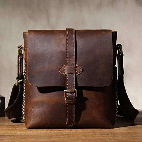 Handmade Leather Bag Manufacturers