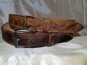 Handmade Leather Belt Manufacturers