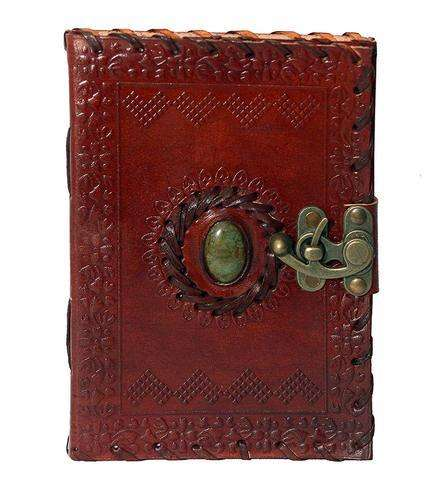 Handmade Leather Diary Manufacturers