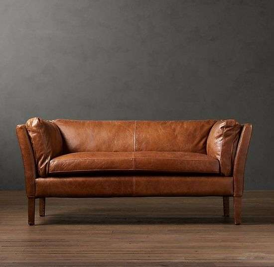 Handmade Leather Furniture Manufacturers