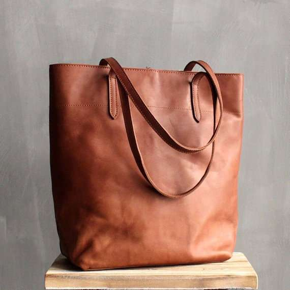 Handmade Leather Tote Manufacturers