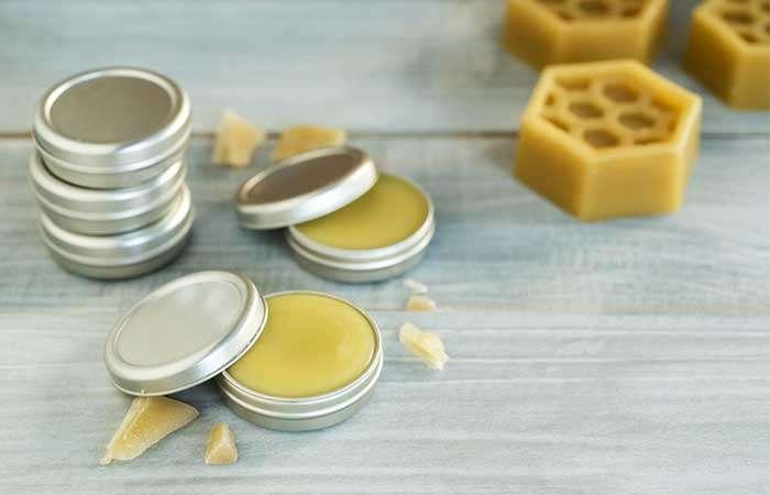 Handmade Lip Balm Manufacturers