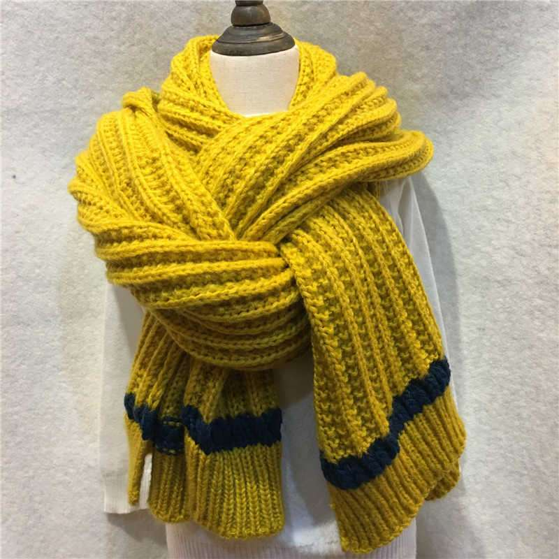 Handmade Long Scarf Manufacturers