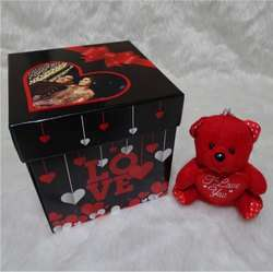 Handmade Love Gift Manufacturers