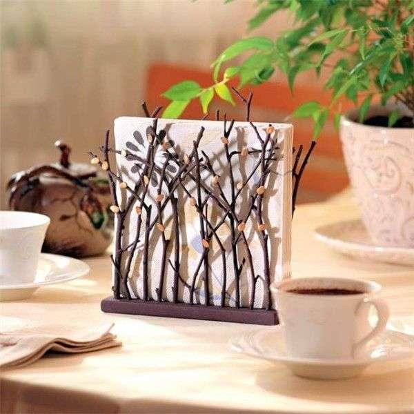 Handmade Napkin Holder Manufacturers