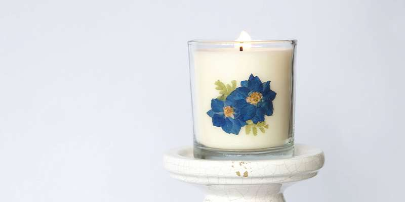 Handmade Natural Candle Manufacturers