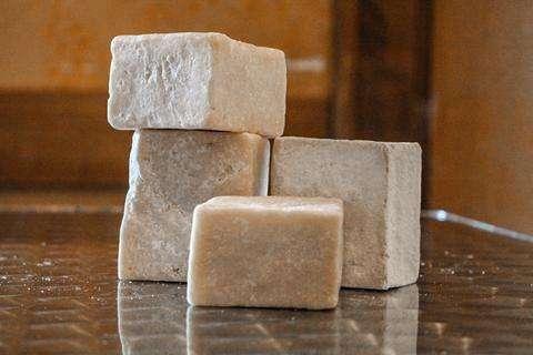 手工橄榄皂 制造商