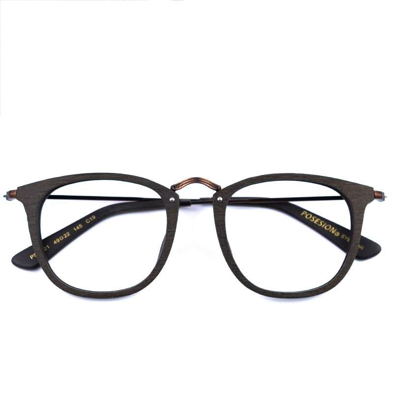 Handmade Optic Frame Manufacturers