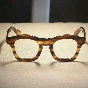 Handmade Optical Frame Manufacturers
