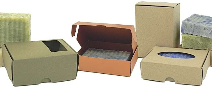 Handmade Packaging Box Production Manufacturers