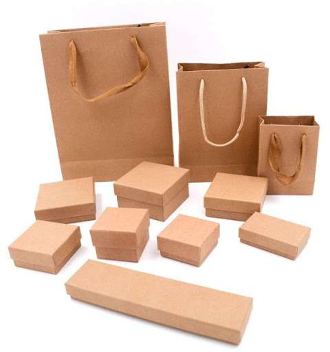 Handmade Packaging Production Manufacturers