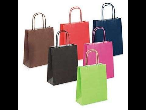 Handmade Paper Bag Manufacturers