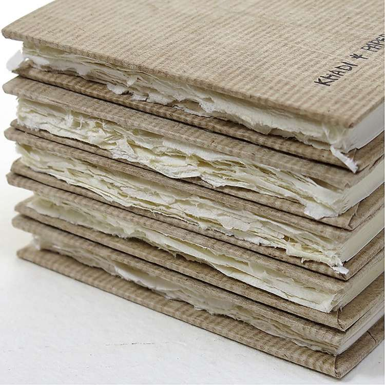 Handmade Paper Book Importers