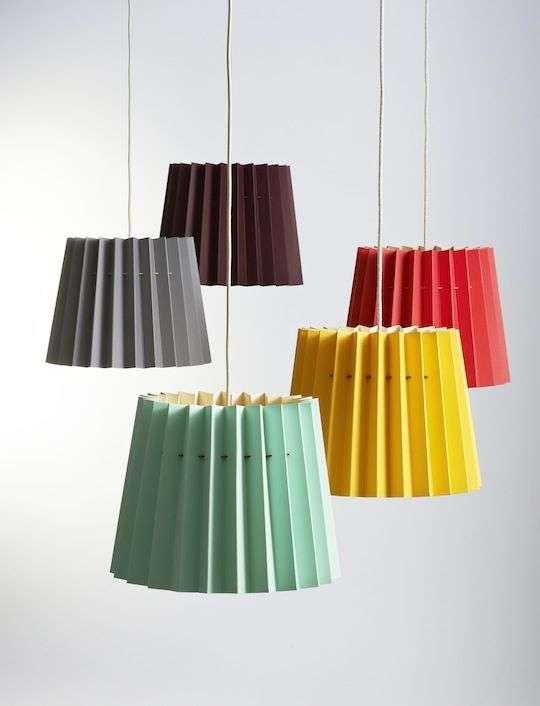 Handmade Paper Lamp Shade Manufacturers
