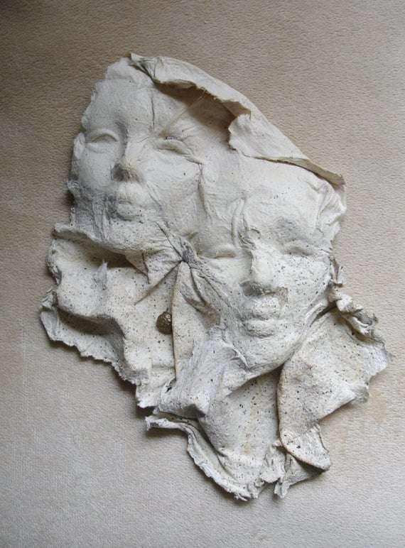 Handmade Paper Sculpture Manufacturers