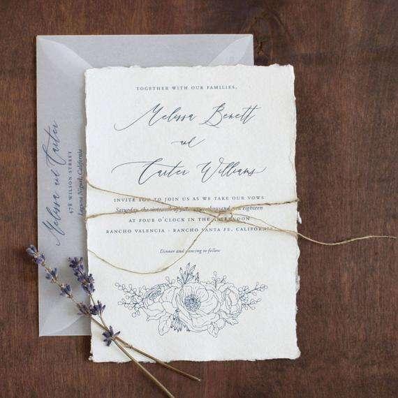 Handmade Paper Wedding Card Manufacturers