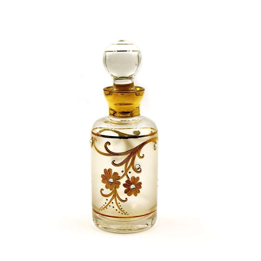 Handmade Perfume Glass Bottle Manufacturers