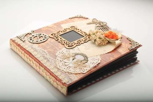Handmade Photo Album Manufacturers