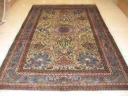 Handmade Silk Carpet Manufacturers