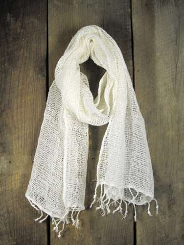 Handwoven Cotton Scarf Manufacturers