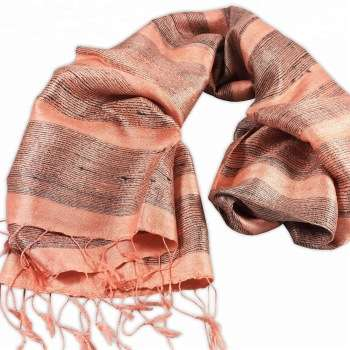 Handwoven Silk Shawl Manufacturers