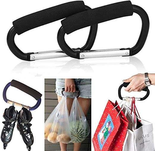 Handy Bag Holder Manufacturers