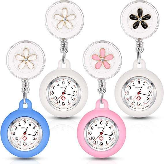 Hang Nurse Watch Manufacturers
