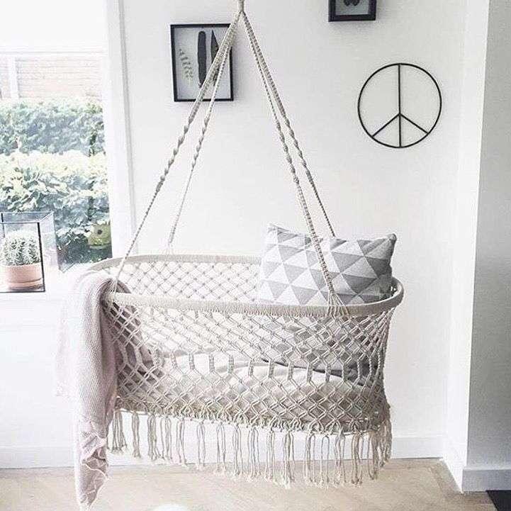 Hanging Baby Crib Manufacturers