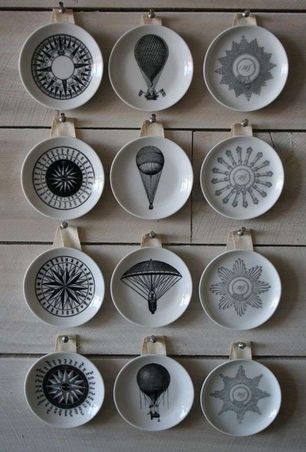Hanging Decorative Plate Wall Manufacturers