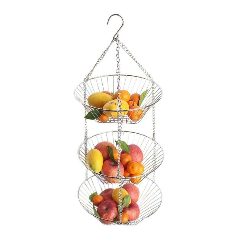 Hanging Fruit Bowl Manufacturers