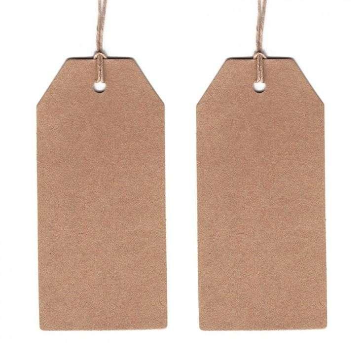 悬挂礼品标签 制造商